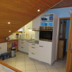 Küche Appartement